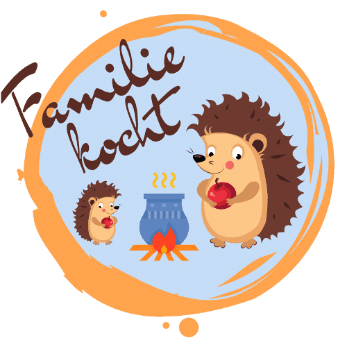 Familie kocht - Gesunde & Leckere Rezepte