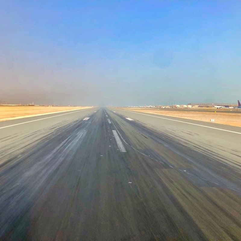 42 Start in Doha