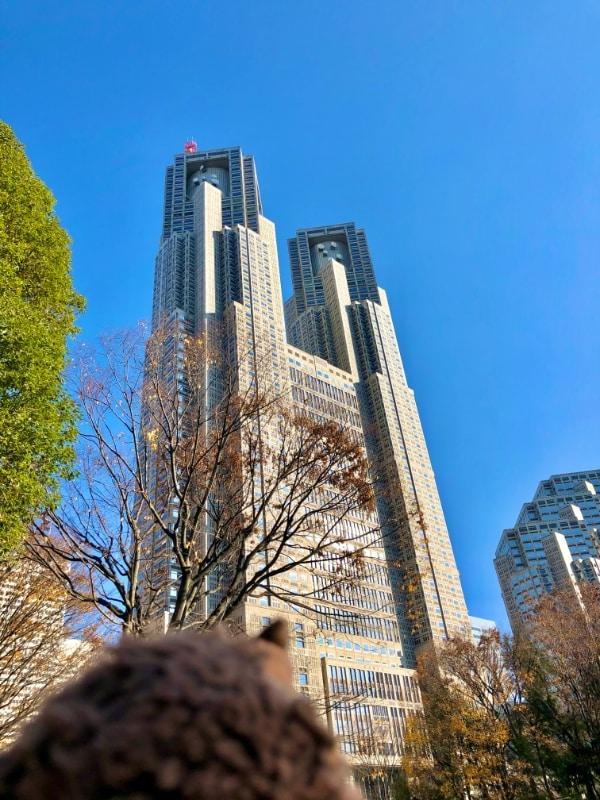 Paula Igel in Tokyo, Japan 19