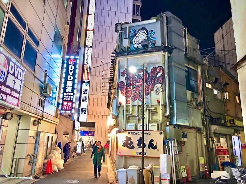 Paula Igel in Tokyo, Japan 25