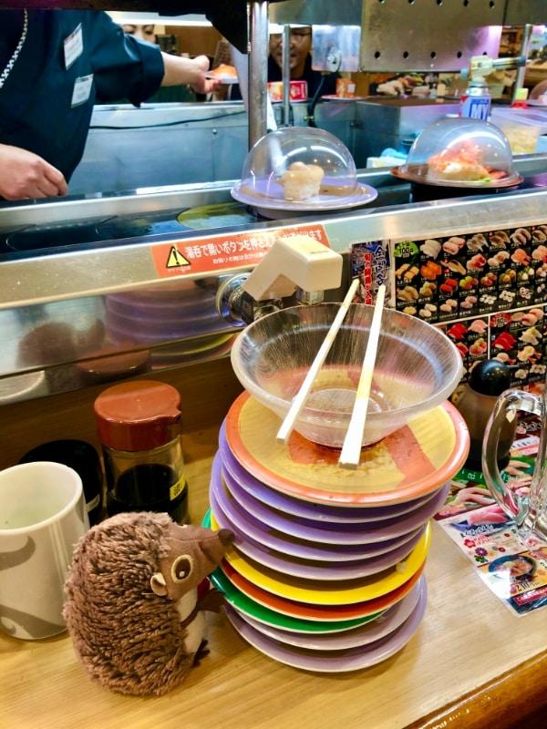 61 Tokyo Sushi