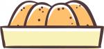 Dinkel Schoko Kirsch Kuchen 2