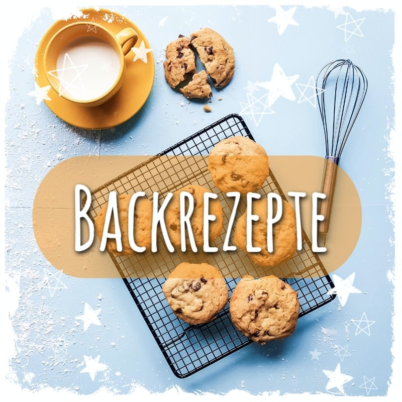 Backrezepte