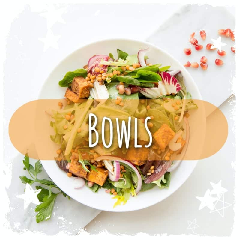 Bowl Rezepte