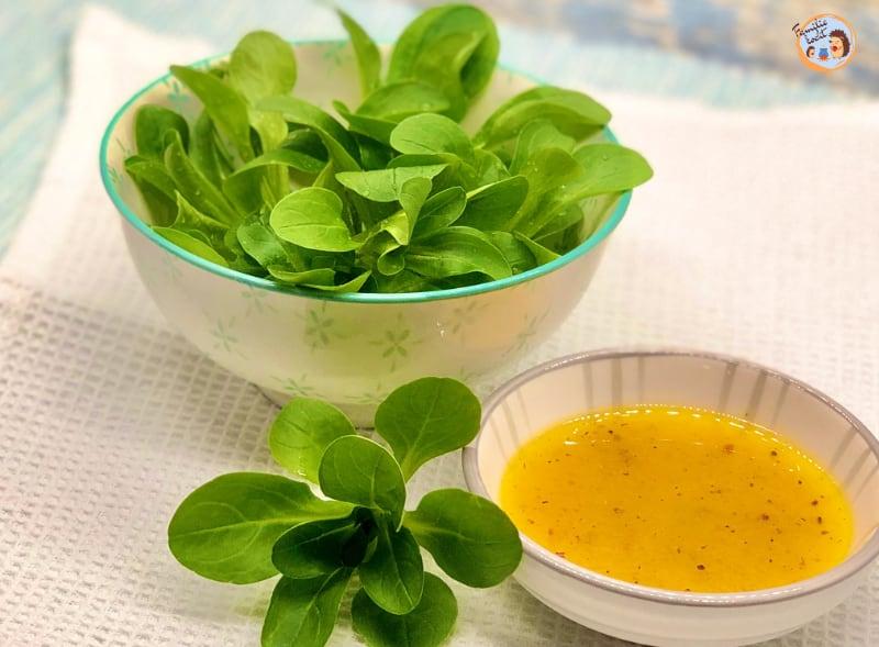 Salatsoße Rezept