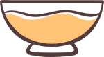Ananas Avocado Salat 1