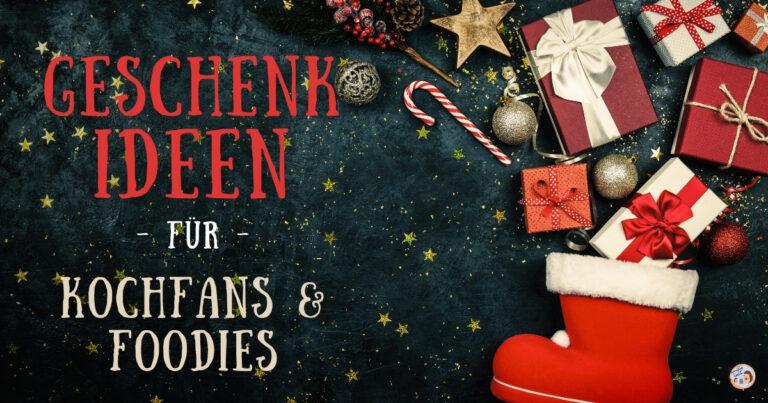 Weihnachtsgeschenke Geschenkideen Weihnachten