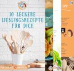 Familie Kocht Kochbuch