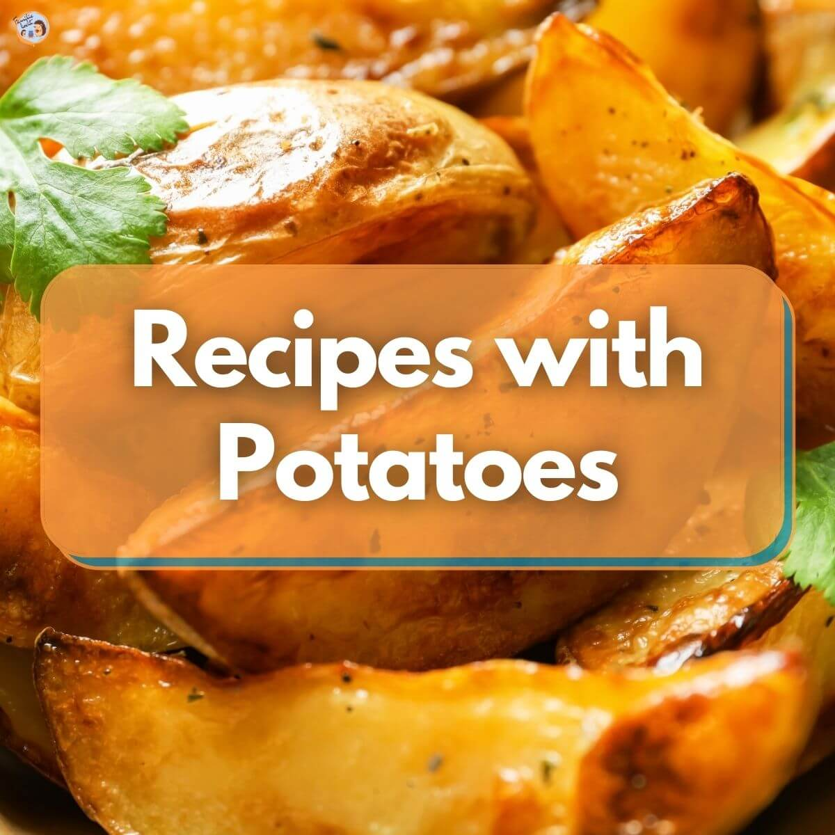 Recipes with potatoes