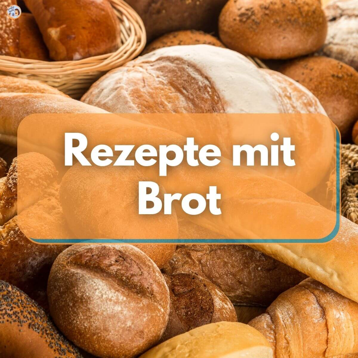 Rezepte mit Brot
