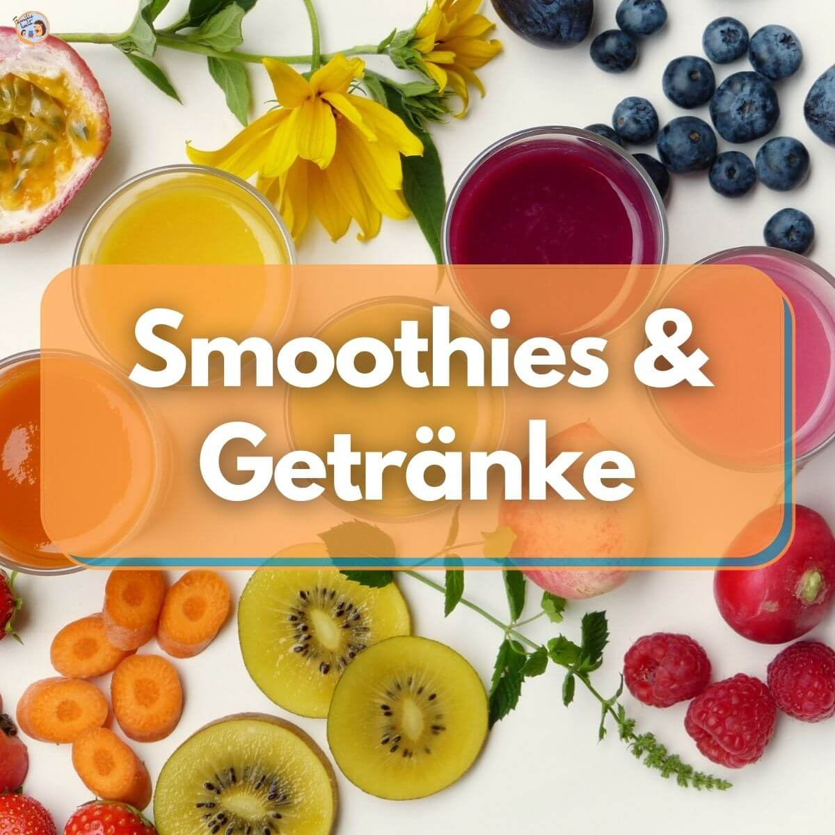 Smoothies & Getränke