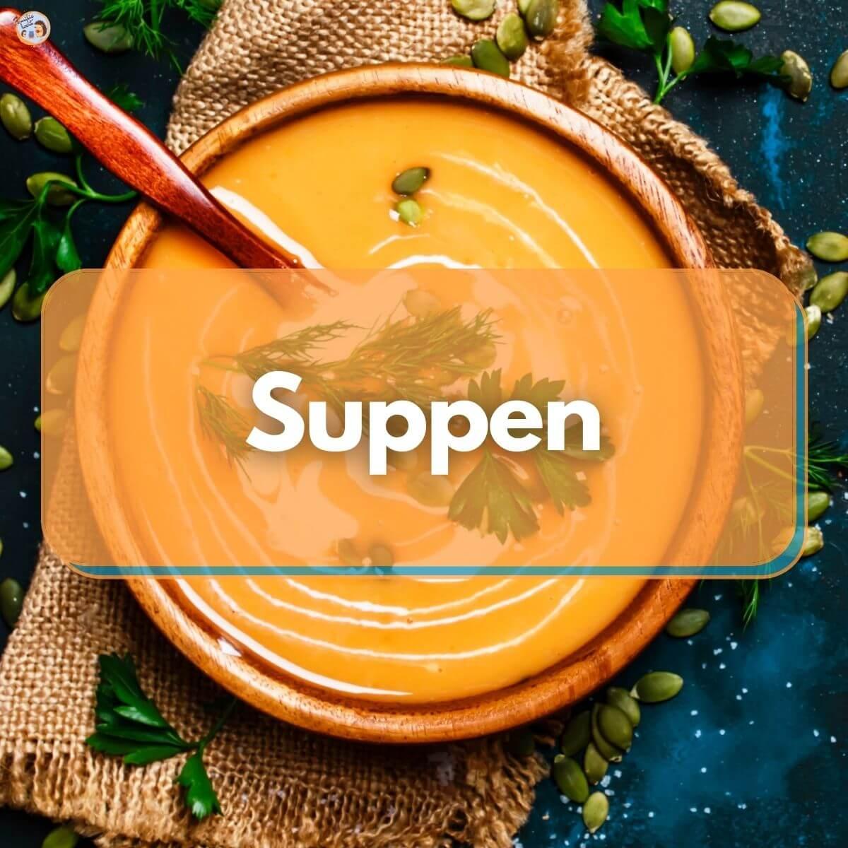 Suppen