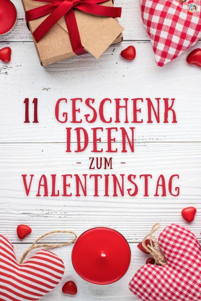 11 Geschenkideen zum Valentinstag für Kochfans & Foodies