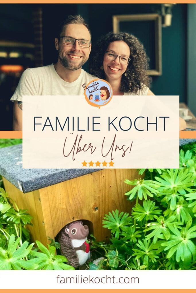 Familie kocht - Über Uns