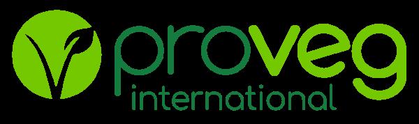 Wir sind Mitglied bei ProVeg e.V.