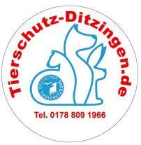 Mitglied beim Tierschutzverein Ditzingen