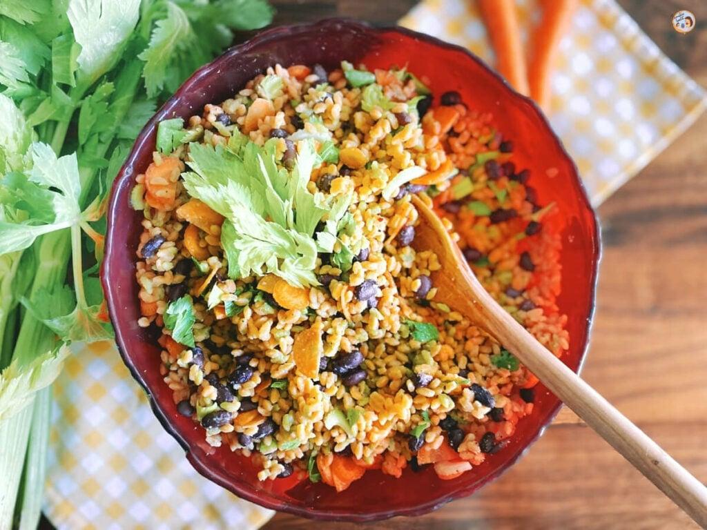 Risoni Salat Rezept